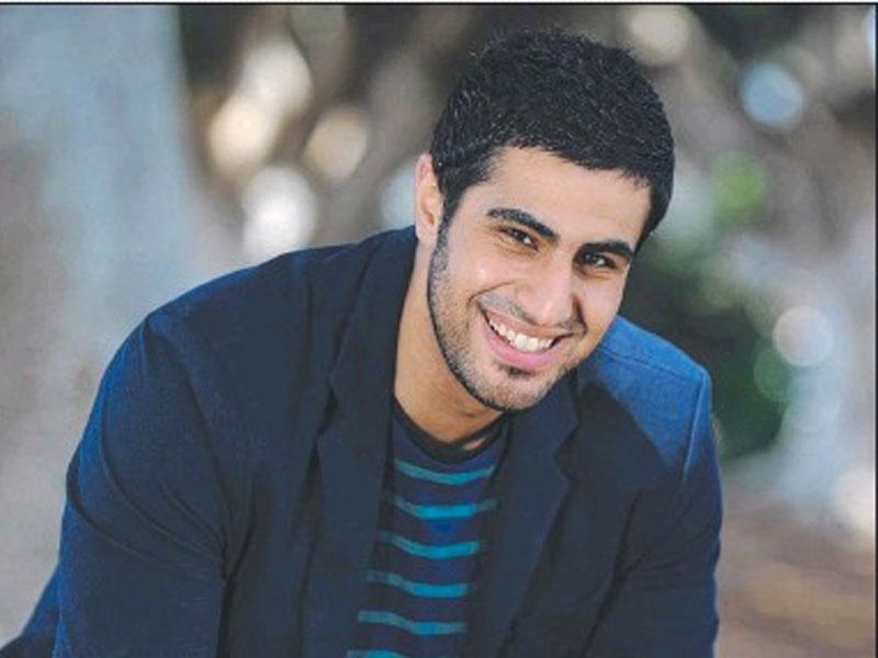 Ahmed-Rady